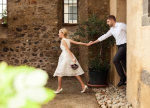 Hochzeitsfotografie in Butzbach